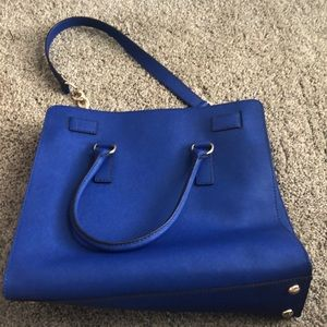 Michael Kors Bags - Michael Kors Blue purse